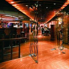 Отель Grand Hyatt Erawan Bangkok развлечения