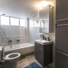 Апартаменты Stunning Central Apartment ванная