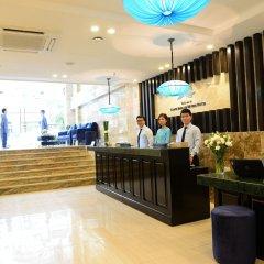 Hanoi Emerald Waters Hotel & Spa гостиничный бар
