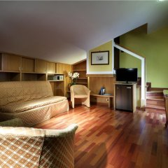 Exe Hotel Della Torre Argentina Рим комната для гостей фото 5