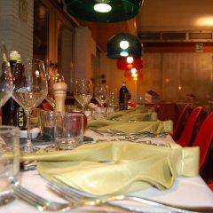 Hotel Arca Сполето помещение для мероприятий