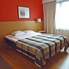 Original Sokos Hotel Presidentti комната для гостей