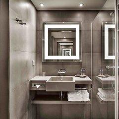 Гостиница Новотель Москва Киевская ванная