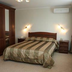Гостиница Авиа Стандартный номер с разными типами кроватей фото 4