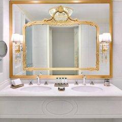 Отель Emerald Palace Kempinski Dubai ОАЭ, Дубай - 2 отзыва об отеле, цены и фото номеров - забронировать отель Emerald Palace Kempinski Dubai онлайн ванная фото 2