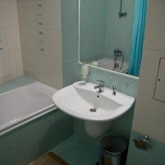 Отель Natali Чехия, Карловы Вары - отзывы, цены и фото номеров - забронировать отель Natali онлайн ванная