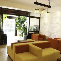 Отель Yoho Hotel Sunshine Шри-Ланка, Коломбо - отзывы, цены и фото номеров - забронировать отель Yoho Hotel Sunshine онлайн интерьер отеля фото 2