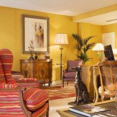 Отель Le Relais Madeleine Франция, Париж - 1 отзыв об отеле, цены и фото номеров - забронировать отель Le Relais Madeleine онлайн интерьер отеля фото 3