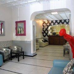 Hotel DEste интерьер отеля фото 2