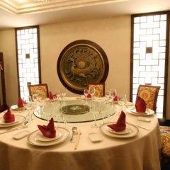Отель Desheng Hotel Beijing Китай, Пекин - отзывы, цены и фото номеров - забронировать отель Desheng Hotel Beijing онлайн питание фото 3