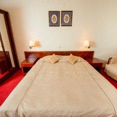 Гостиница Амбассадор 4* Стандартный номер с двуспальной кроватью фото 9