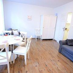 Отель Victus Apartamenty - Askja Сопот комната для гостей фото 5
