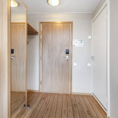Anker Hotel Осло сауна