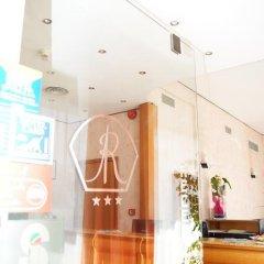 Отель Resi & Dep Италия, Вигонца - отзывы, цены и фото номеров - забронировать отель Resi & Dep онлайн интерьер отеля фото 2