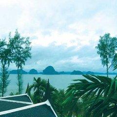 Отель Amari Vogue Krabi Таиланд, Краби - отзывы, цены и фото номеров - забронировать отель Amari Vogue Krabi онлайн приотельная территория фото 2