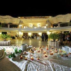 Отель CapoSperone Resort Пальми помещение для мероприятий
