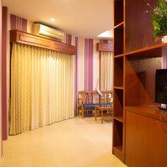 Natural Samui Hotel удобства в номере