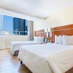 Отель Eurostars Zona Rosa Suites комната для гостей