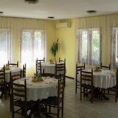 Отель Kalina Болгария, Генерал-Кантраджиево - отзывы, цены и фото номеров - забронировать отель Kalina онлайн питание фото 2