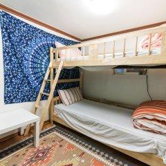 Отель Jinho's Black Whale Guesthouse & Bar детские мероприятия фото 2