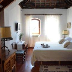 Отель Santa Isabel La Real комната для гостей фото 5
