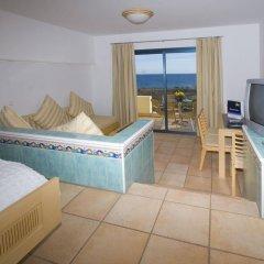 Отель Playitas Aparthotel Испания, Лас-Плайитас - 1 отзыв об отеле, цены и фото номеров - забронировать отель Playitas Aparthotel онлайн комната для гостей