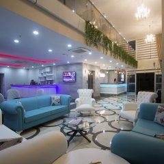 Sultanoglu Hotel & Spa Турция, Силифке - отзывы, цены и фото номеров - забронировать отель Sultanoglu Hotel & Spa онлайн интерьер отеля фото 3