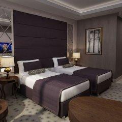 Marrion Hotel & Spa Улудаг комната для гостей фото 2
