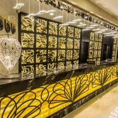 Отель Sensitive Premium Resort & Spa - All Inclusive интерьер отеля фото 2