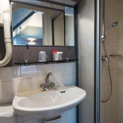 Отель Home Latin ванная фото 7