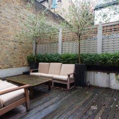 Апартаменты Onefinestay - Holland Park Apartments Лондон фото 2