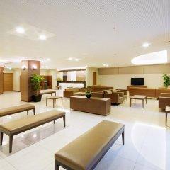 Daiwa Roynet Hotel Hachinohe Мисава интерьер отеля фото 3