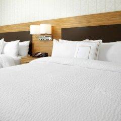 Отель TownePlace Suites by Marriott Columbus Easton Area США, Колумбус - отзывы, цены и фото номеров - забронировать отель TownePlace Suites by Marriott Columbus Easton Area онлайн комната для гостей фото 5