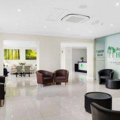 Отель Bayswater Inn спа фото 2