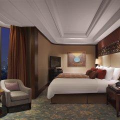 Отель Shangri-la Bangkok комната для гостей фото 3