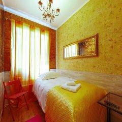 Мини-Отель Аморе Стандартный номер с разными типами кроватей фото 23