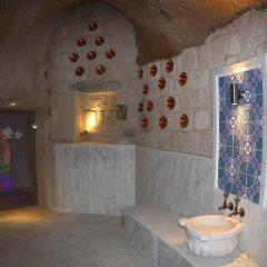 Cappa Villa Cave Hotel & Spa сауна