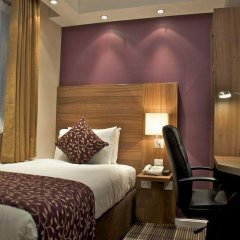 Отель City Continental London Kensington спа фото 2