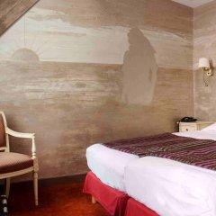 Отель Edouard Vi Париж спа