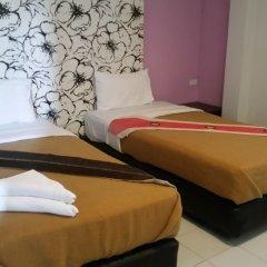 Отель BarFly Pattaya спа