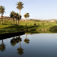 Hotel Rural Cortijo San Ignacio Golf спа