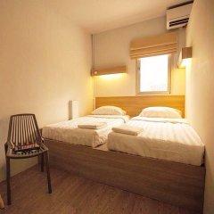 Micro Hostel комната для гостей