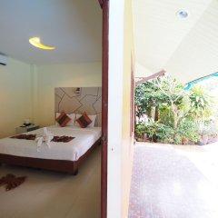 Отель Lanta Fevrier Resort балкон