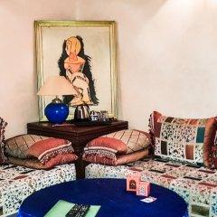 Отель Riad La Porte Du Bouregreg комната для гостей фото 2
