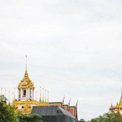 Отель Rachanatda Homestel Таиланд, Бангкок - отзывы, цены и фото номеров - забронировать отель Rachanatda Homestel онлайн фото 6