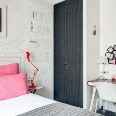 Отель Joyce - Astotel Париж комната для гостей фото 2