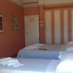 Hotel Nella Римини комната для гостей
