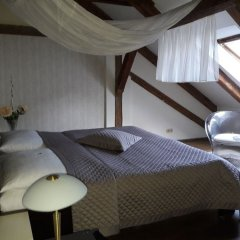 Отель PEREGRIN Чешский Крумлов комната для гостей фото 5