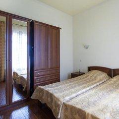 Апартаменты Morskie Apartments Сочи комната для гостей фото 5
