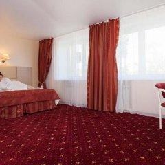 Гостиница Амакс Юбилейная 3* Стандартный номер с разными типами кроватей фото 21